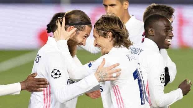 «Сельта» — «Реал»: стартовые составы
