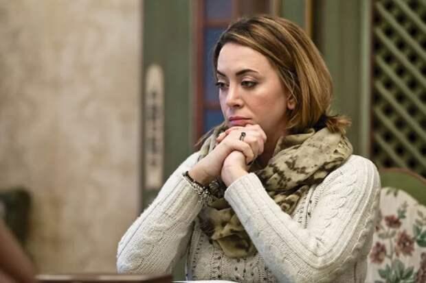 «Я фанат Шепелидзе»: сестра Жанны Фриске стала жертвой розыгрыша друга