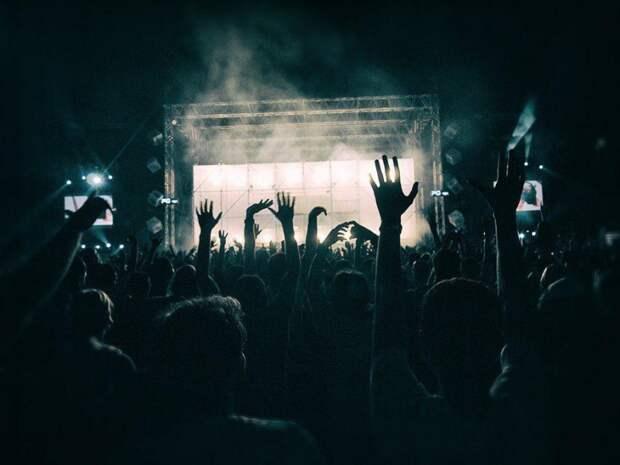 Концерт/ Фото pixabay.com