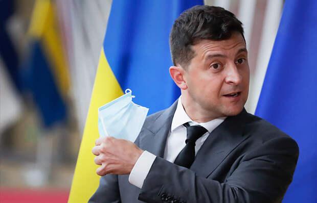 Где уникальная украинская вакцина?