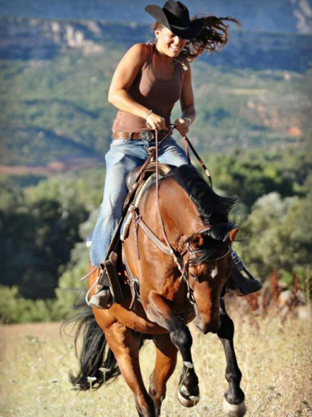 Симпатичные ковбойши