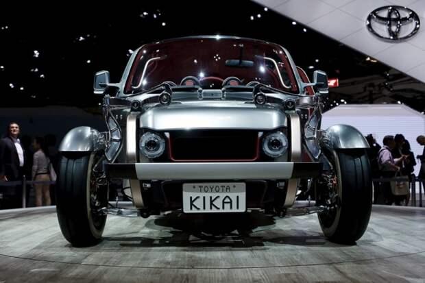 Toyota Kikai.
