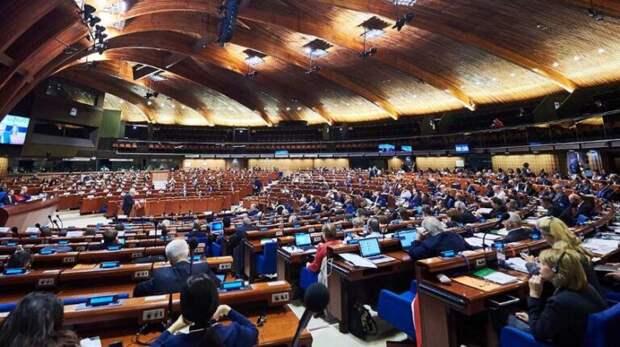 Постпред при Совете Европы оценил последствия выхода России из организации