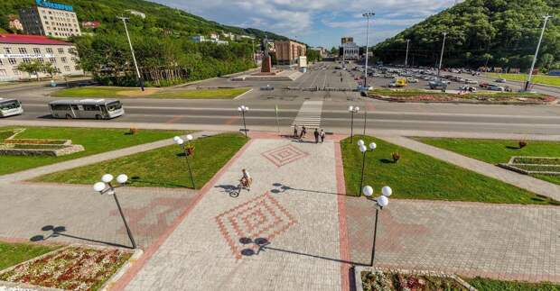 Петропавловск-Камчатский: фотопутешествие по одному из самых древних городов Дальнего Востока
