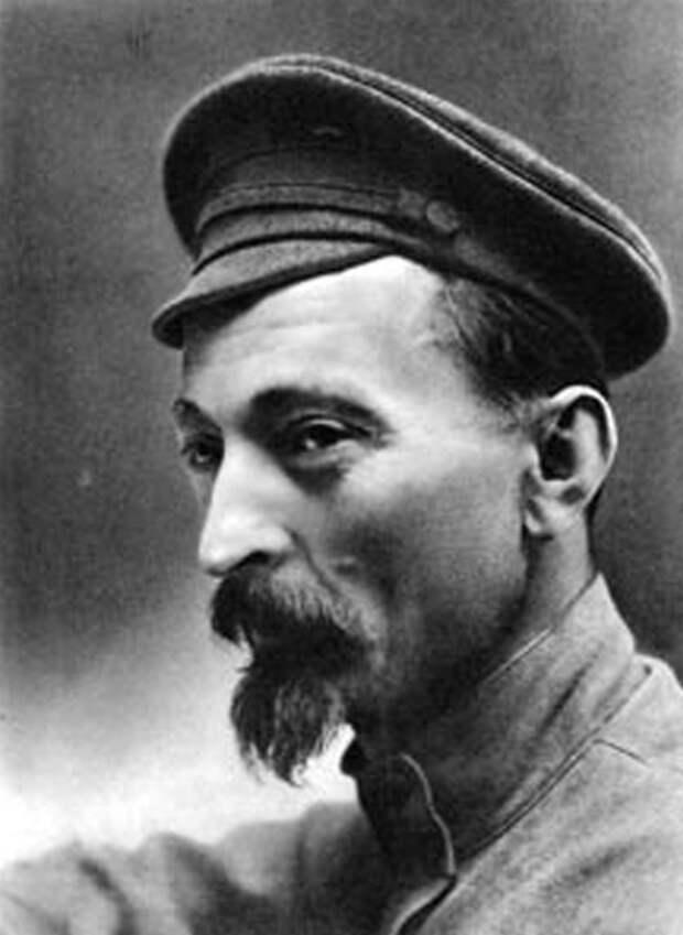 Историк Борис Юлин о роли Дзержинского