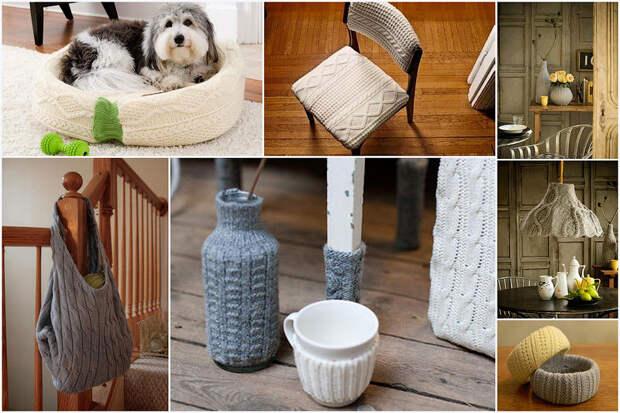 TEMP83 30 легких и приятных идей по утилизации старых свитеров