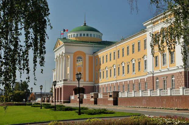 Удмуртии одобрили бюджетный кредит на 30,9 млрд рублей