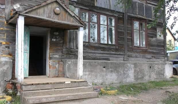 В Удмуртии из программы капремонта могут исключить дома, в которых менее 5 квартир