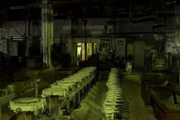 Экспедиция The Spine of Russia — «Хребет России»: металл и морошка