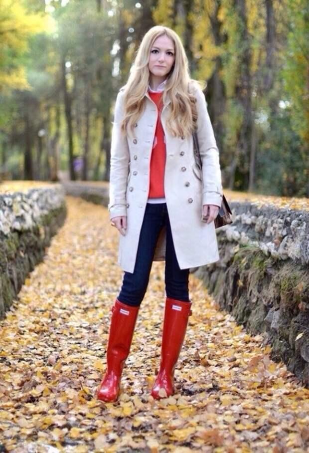 С какой обувью носить пальто в 2020 году: советы стилистов