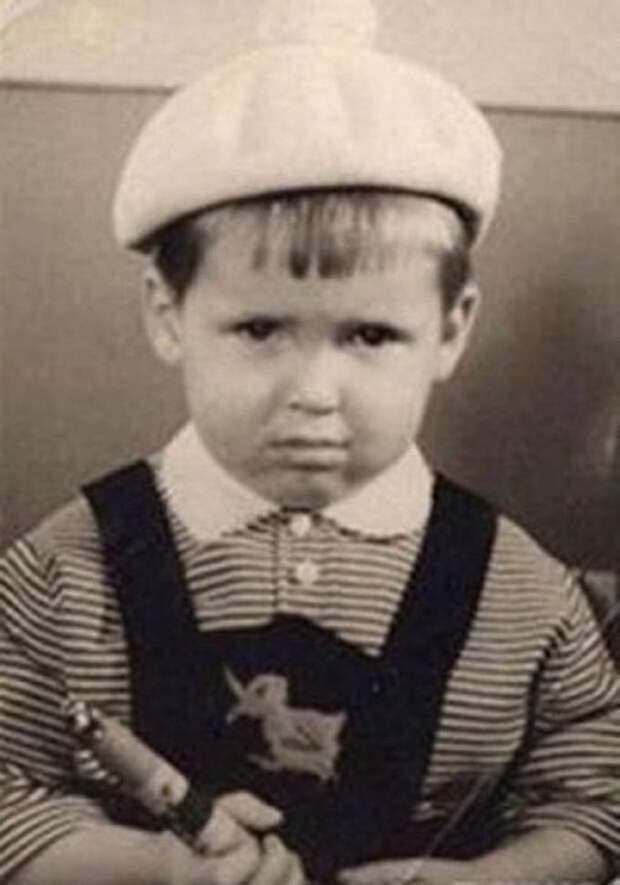20. Никита Джигурда дети, детство, знаменитость