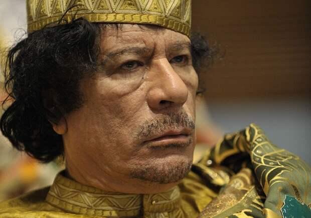 Десятилетие ливийской трагедии – одной из поворотных точек XXI века