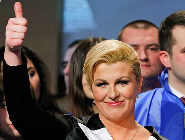 Хорватия выбрала «американский стандарт»