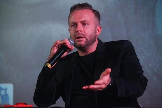 Режиссер Клим Шипенко прошел отбор для съемок фильма на МКС