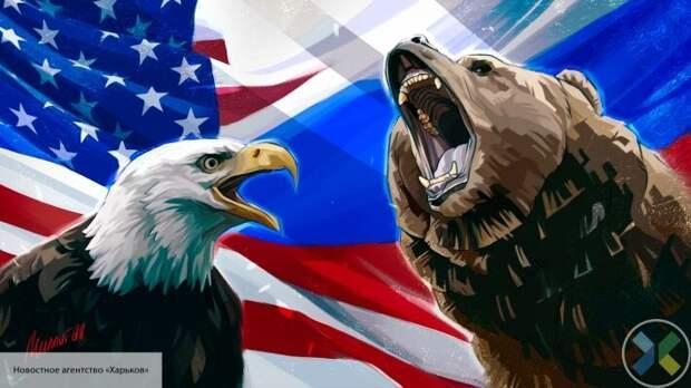 Аргументы на стороне РФ: аналитики Sohu объяснили, почему США и Россия до сих пор не воюют