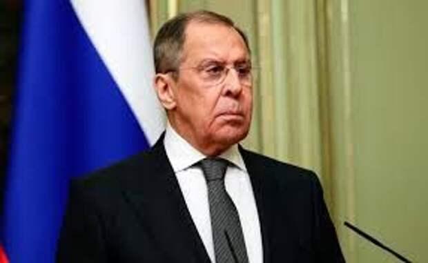Лавров: Южная Осетия независима, будет то, что скажет еенарод