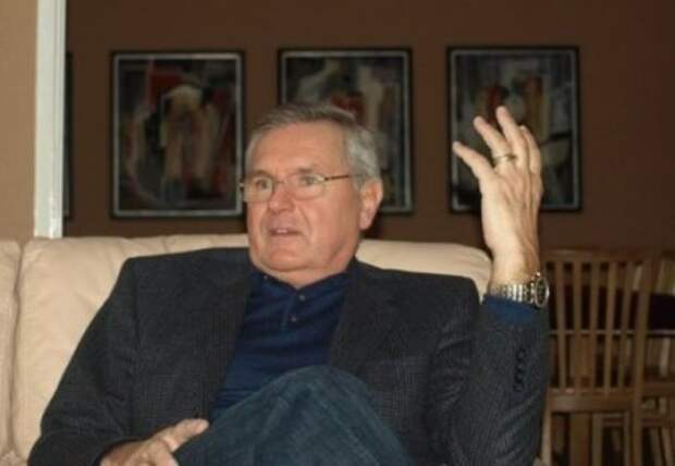 Бывший руководитель МИД Латвии поддержал лозунг «Крым наш»