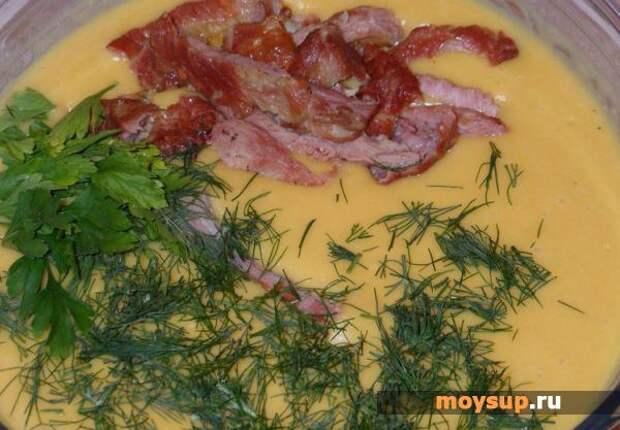 Сырный суп с колбасой — оригинальные рецепты  на любой вкус