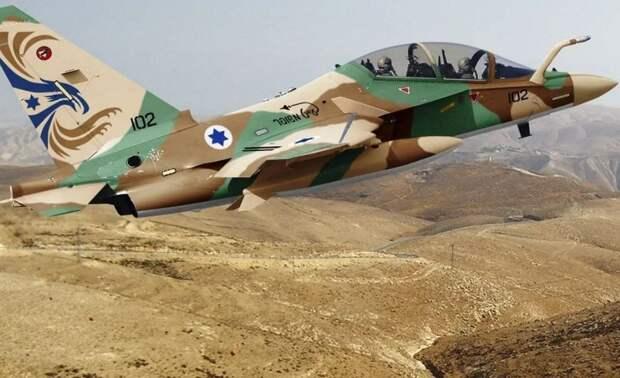 Россия предупредила Израиль, что его безнаказанности пришел конец
