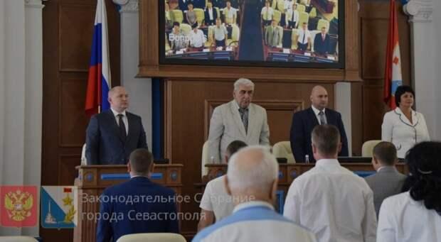 Развожаеву к выборам губернатора Севастополя создают тепличные условия