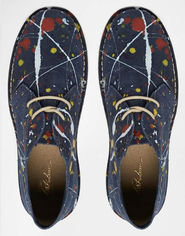 Продаю ботинки для художественных натур