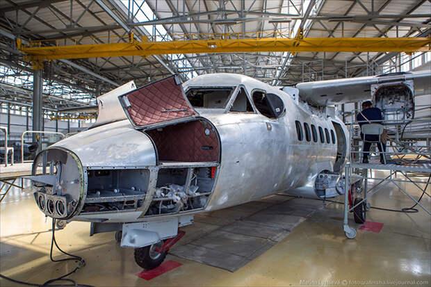 123 Авиаремонтный завод