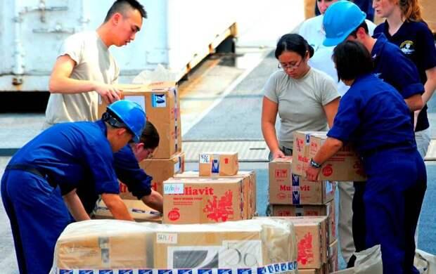 В США призывают наказать Китай за создание «Шелкового пути здоровья»