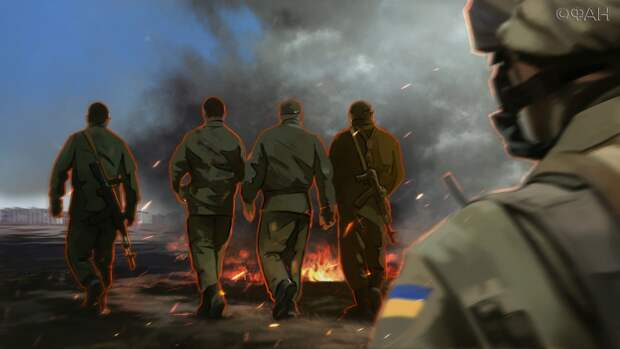 Украинские силовики два раза нарушили перемирие в Донбассе за минувшие сутки