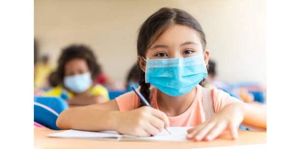 Почти 4 тыс. школьников заболели коронавирусом с начала четвертой четверти в Казахстане