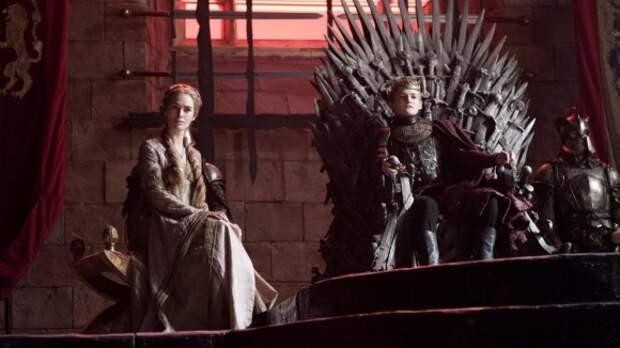 Милонов просит запретить «Игру престолов»