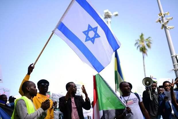 Израиль и Судан пошли на нормализацию отношений
