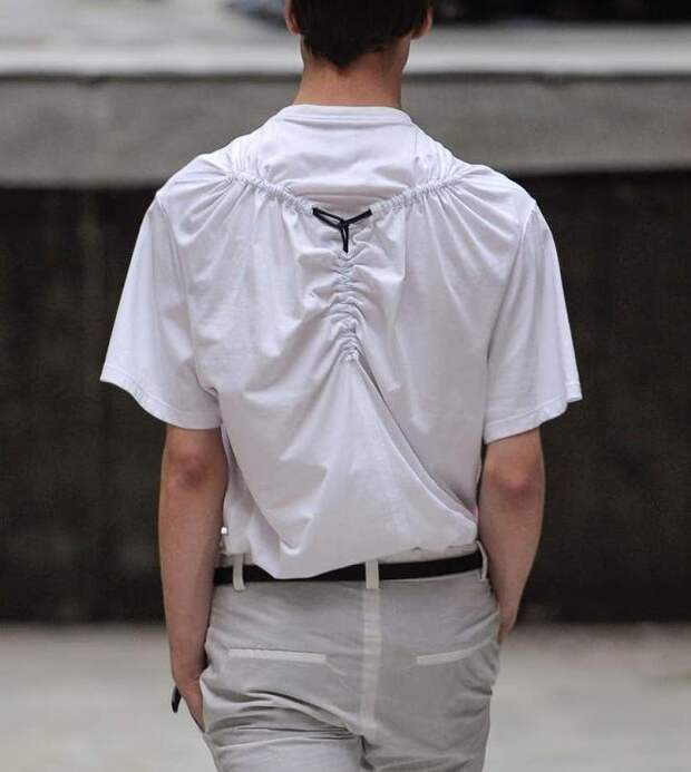 Мужская футболка Y/Project