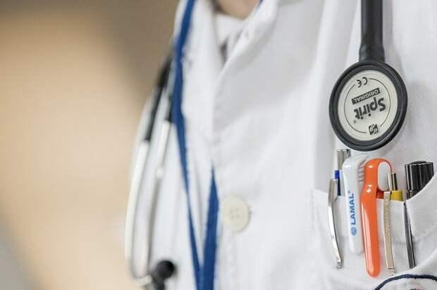 Центр пульмонологии больницы № 67 возвращается к обычному режиму работы