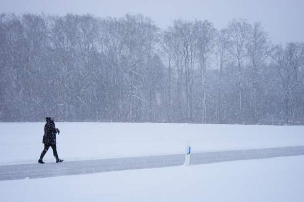 В Удмуртии 8 марта ухудшится погода