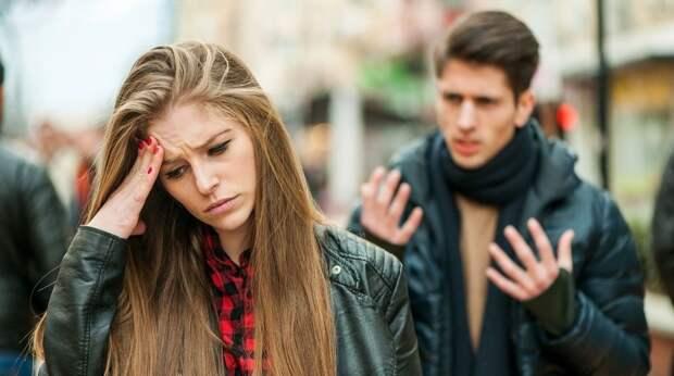 Зуд, боли и упадок сил. Как организм реагирует на токсичные отношения?