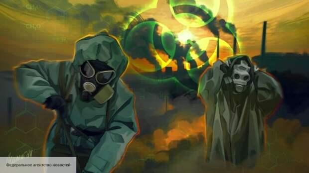 Радиация в Чернобыле выше нормы в 16 раз: ситуация может выйти за пределы Украины