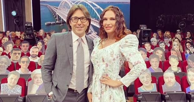 Бледанс нарушила режим самоизоляции ради съемок в шоу Малахова