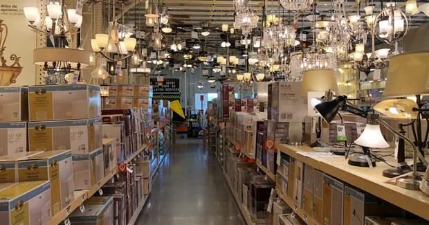 Сеть Familia открыла магазин нового формата Familia Home