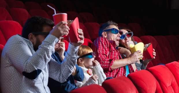 «Каро» откроет более 100 новых кинозалов в кредит