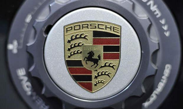 Porsche покупает подразделение по производству станков у Kuka