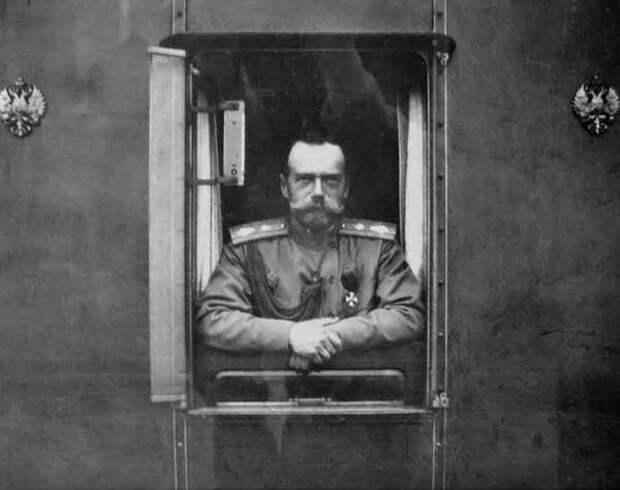 Разведопрос: Сергей Кредов про расстрел царской семьи