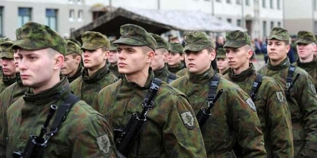 Пушков пошутил об отказе стран Балтии участвовать в коалиции против ИГ