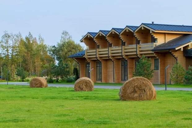 Курорт Завидово продолжает развитие: новые объекты уже радуют отдыхающих