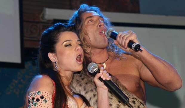 Наташа Королева нашла замену Тарзану после громкого скандала