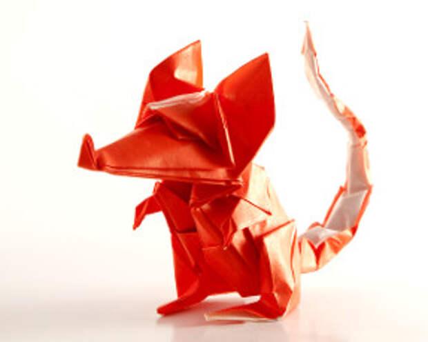 Оригами: 10 пошаговых видео-уроков
