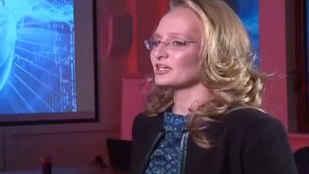 Валерий Соловей: дочь Путина Екатерина может стать его преемницей на посту президента РФ
