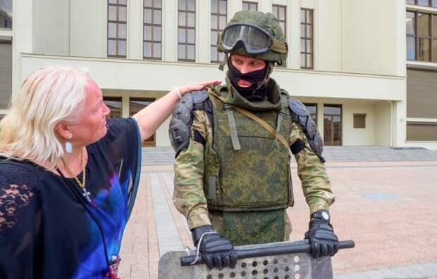 Эстонский эксперт раскрыл, что Прибалтика и Польша задумали сделать с Белоруссией