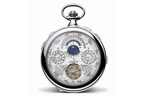 Сложный год: часы с выдающимися функциями, выпущенные в 2015 году