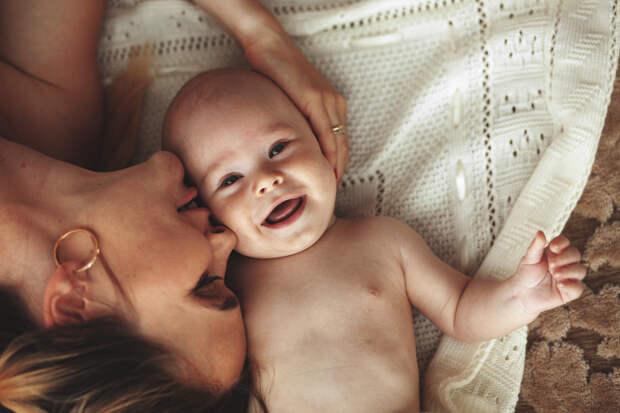Штуки, которые очень нужны матери (на самом деле, нет)