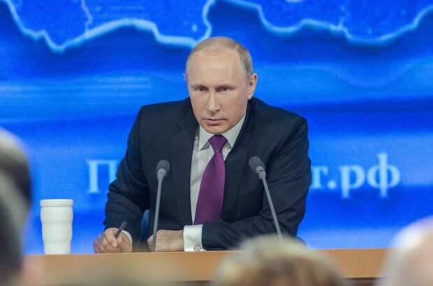 Мир Мирович: Владимира Путина выдвинули на Нобелевскую премию мира